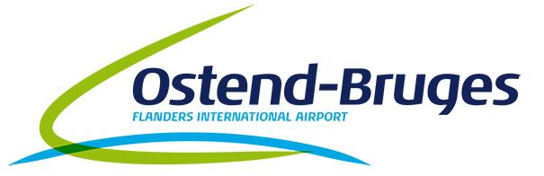Afbeeldingsresultaat voor ostend airport logo